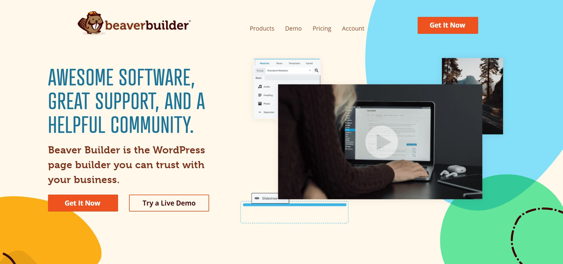 Beaver Builder- Review of One of the Popular WordPress Page Builder (2021)