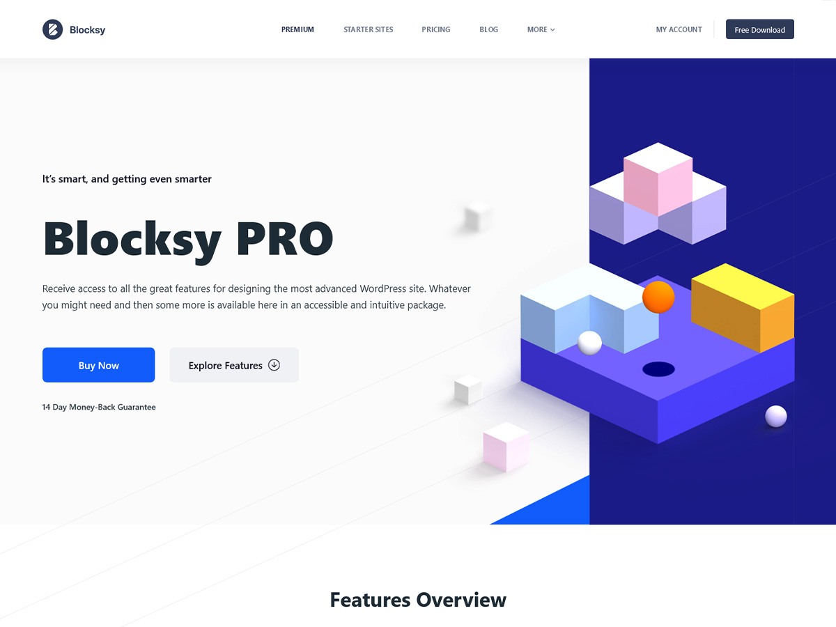 Blocksy- Review of a Multi-purpose Theme (2021)